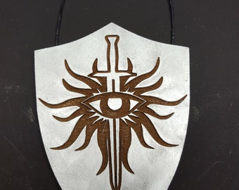 Dragon Age Inquisition Ornament / Wall Hanging