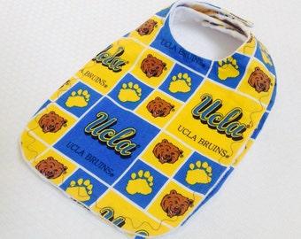 UCLA Bruins Bib