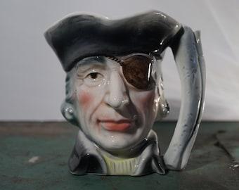 Toby Captain Character Mug