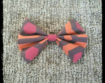 The Overlook Hotel/The Shining Hair Bow!