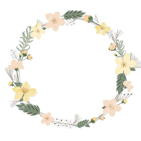 fleurs de bordure clipart fleurs bordure clipart clipart printemps fleur clipart cliaprt. Black Bedroom Furniture Sets. Home Design Ideas