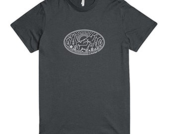 Colorado Cotton T-Shirt