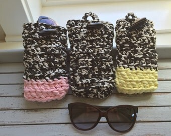 Pouch / Sunglasses Case / Cell Phone Case