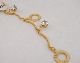 1.25mm Gold Filled Chain 18KGF GFC020 Sold by Foot