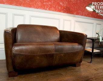 Sofa Red Baron