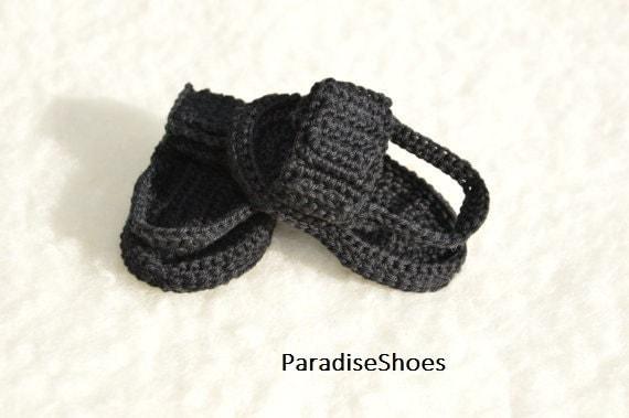 c9e0a33e979 30%OFF crochet jordan hydro 3 shoes crochet jordan sandals baby ...