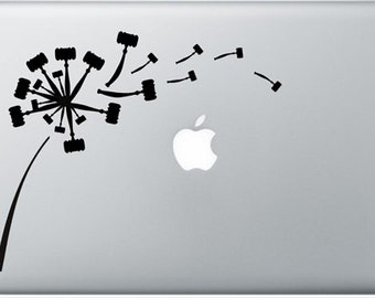 Wish for Justice Laptop Decal