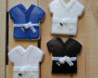Gi cookies - MMA -- Mixed Martial Arts