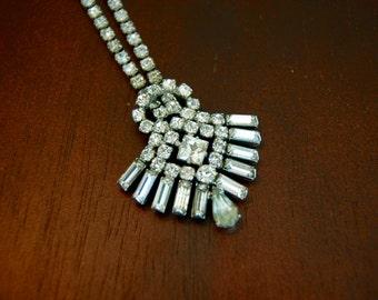 Kramer of New York Vintage Necklace