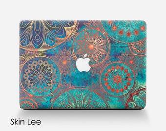 BOHEMIAN Macbook Air Sticker Macbook Air Decal Macbook Air Skin Macbook Air Case Macbook Air Cover Macbook Air 11 Decal Macbook Air 13 Decal