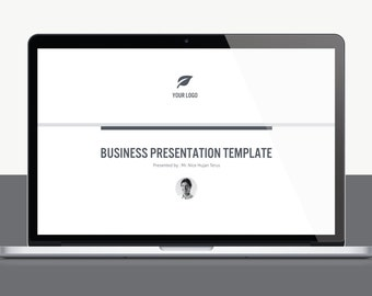Perfect POWERPOINT Template