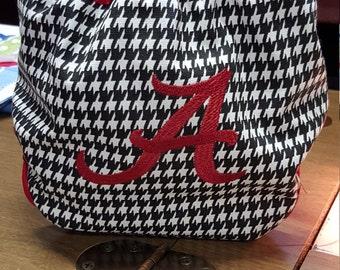 Alabama Diaper Cover