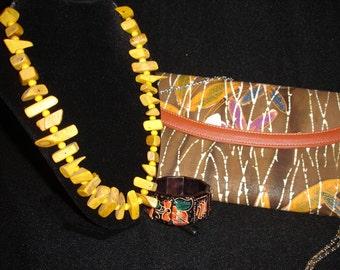 Bali Premium Handbag 3 Piece Gift Set