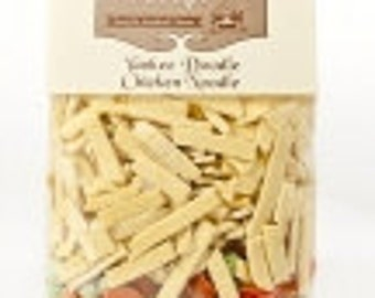 Look Out Grandma - Yankee Doodle Chicken Noodle is here! Soup Mix  Cooke Tavern Soups