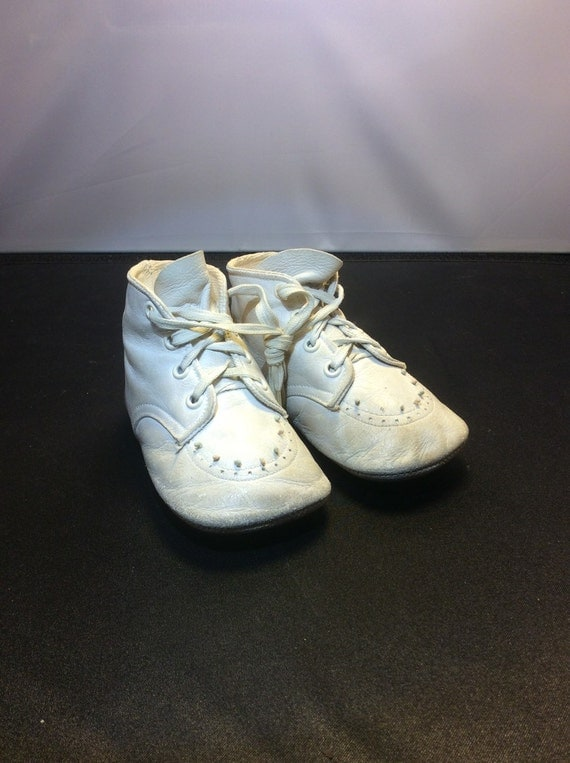 Vintage Leather Baby 41