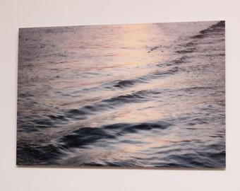 Parisian Waves // 24x16 Fine Art Photography on Acrylic