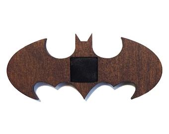 Batman Wooden Bow Tie Men Women Bowtie FREE WORLDWIDE SHIPPING