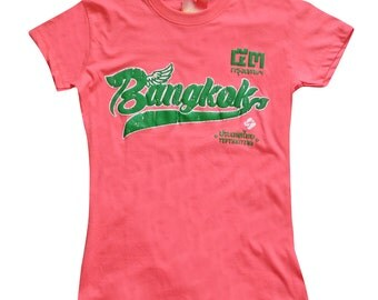 TepThaiTewa : Bangkok Thailand Women's T-Shirt