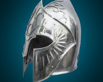 Faramir's helmet; LOTR Gondor