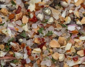 Roasted Garlic Seasoning