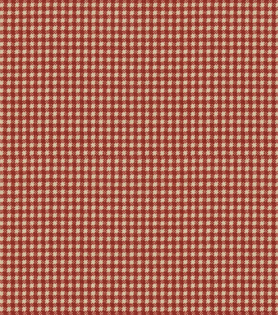 wallpaper waverly red check - photo #4