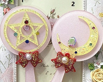 Sailor Moon mirror