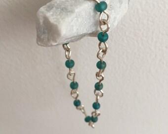 Metal Beaded Bracelets