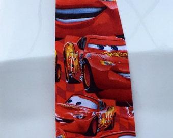 Cars Lightning McQueen Novelty Necktie - Disney