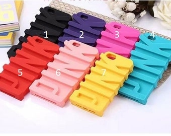 Victoria Secret Pink iphone 6 case