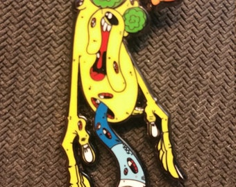 Jake and Finn Adventure Time Pin