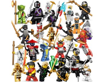 Lego Ninjago 60 images clipart