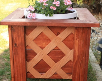 Garden Planters for Local Pickup or Delivery ONLY