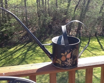 Watering Can W/ Long Spout