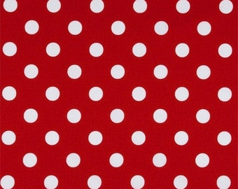 Polka Dots! Crib Sheets Mulitple Colors Fitted or Flat