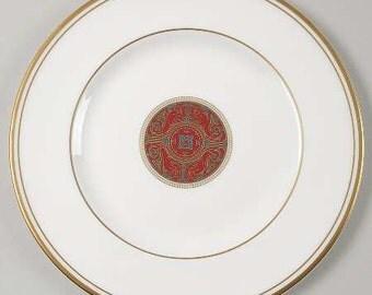 Royal Doulton Martinique H5188 Accent Salad Plate