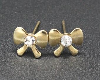 Loop earring