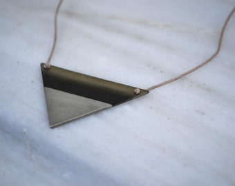 Silver 925 Necklace_Oxidation