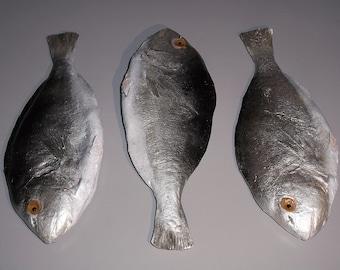 Fake Fish (Sea Bream)