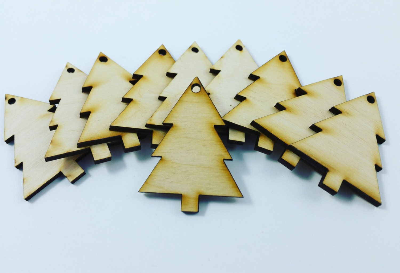Laser cut unfinished wood shapes craft supplies for Craft supplies wooden shapes