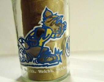 Welch's Jelly Jar - Tom and Jerry - Soccer