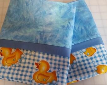 Standard Pillowcase, Kids Pillowcase; Fun Pillowcase