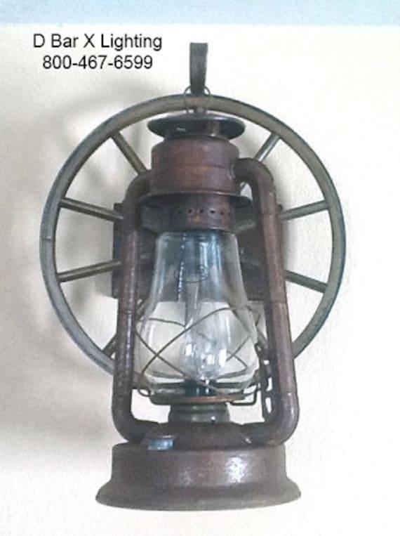 rustic lantern wall sconce light fixture ww809 15. Black Bedroom Furniture Sets. Home Design Ideas