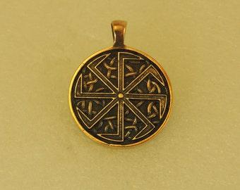 Amulet Pendant Ladinets
