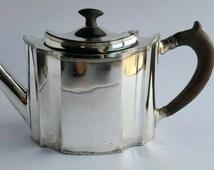 Unique Antique Teapot Related Items Etsy