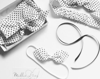 The Polka Dot Gift Set