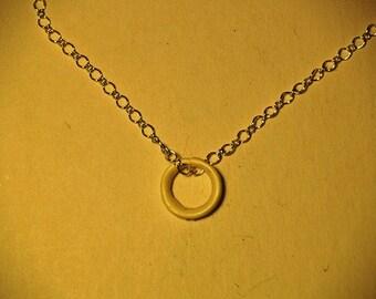 Sumerian Shell Money Necklace Replica
