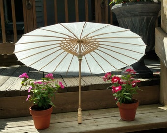 FREE Shipping -- Parasols / Sun Umbrellas -- Ideal for Weddings, Parties, Special Events, Photo Shoots, and More