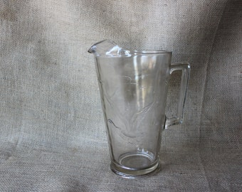 Water Pitcher, #328