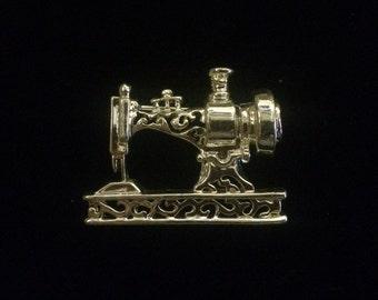 Sewing Machine Pin