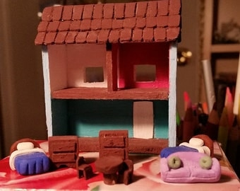 Dollhouse's Dollhouse
